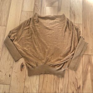 Anthropologie Dolman Sweater by A.Maglia